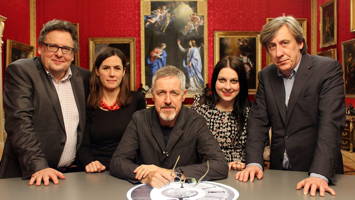 The Best British TV Drama Series: The Quizeum – Series Two