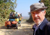 Modern TV Series News: Burma My Father The Forgotten Army