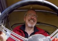 British TV Drama Series: A Great Welsh Adventure With Griff Rhys Jones